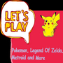 Let's LP: The Let's Play Channel