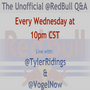The Unofficial Red Bull Q&amp;A