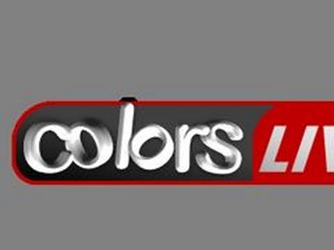 COLORS TV LIVE!