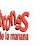LOS PATRONES DE LA MANANA