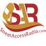 StreetAccessRadio