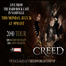 Creed Official Ustream