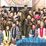 2010 UCLA Doctoral Hooding Ceremony