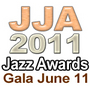 JJA 2011 Jazz Awards