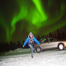 Live!Aurora / Live broadcasting from Alaska