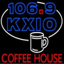 KXIO Coffee House