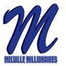 Melville Millionaires Baseball
