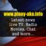 Pinoy TV - GMA ABS-CBN TV5 PBA