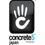 concrete5japan