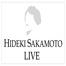HidekiSakamotoLive