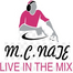 LIVE IN THE MIX WITH M.C.NATE