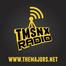 TMSNX Radio