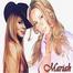 """Mariah's Concert """"glitter"""" music VHS & DVD"""