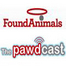 FOUND ANIMALS THE PAWDCAST