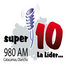 Radio Super 10, la lider, Live