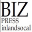 Inland Socal Business Press