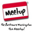 Baltimore Washington Tech Meetup