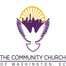 The Community Church of Washington, DC-UCC Worship