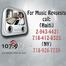 DigitalFM 107-9 Live