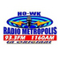 HOWK RADIO METROPOLIS 93.3 FM ONLY VIDEO