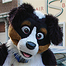 Noodles Fursuit