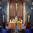 Simple Benediction of the Blessed Sacrament