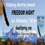 Wellspring Freedom Night