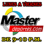 Masterdeportes Radio