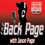 "Kelly Kulick on ""The Back Page"""