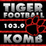 Fort Scott Tiger Football 09/23/11 07:03PM
