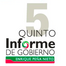 Quinto Informe Enrique Peña Nieto