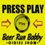 The Beer Run Bobby Oldies Show