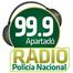 Emisora Policía Apartado