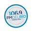 FM DEL RIO 106.9 LIVE