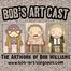 Bob's Art Cast