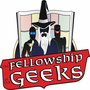 The Fellowship of the Geeks