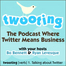 Twooting - The Podcast All About Twitter