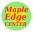 Maple Edge Center Art Party
