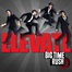 Big Time Rush Announce New Album &quot;Elevate&quot;