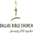 Dallas Bible Church LIVE Service