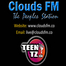 CLOUDS FM recorded live on 2/23/11 at 7:23 PM GMT+03:00