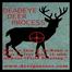 DeadEye Deer Process