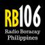 Radio Boracay RB106 Philippines