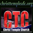 Christ Temple Apostolic Faith Church
