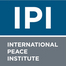 Liberian President Speaks at IPI