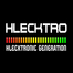 Hlecktronic Music