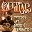 Off The Map LIVE!