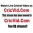 India v New Zealand Live Streaming ODI Cricket