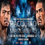 Pacquiao vs Margarito.