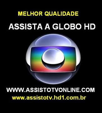 rede globo ao vivo